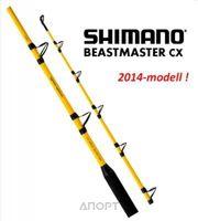 Фото Shimano Beastmaster CX Boat 240 MH