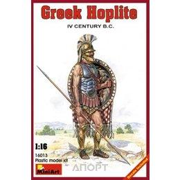 MiniArt Греческий воин, IV век до нашей эры (MA16013)