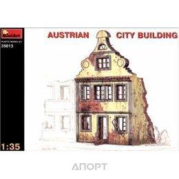 MiniArt Австрийское городское здание (MA35013)