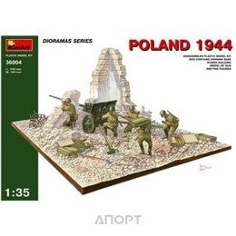 MiniArt Польша 1944 (MA36004)