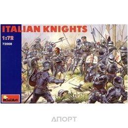 MiniArt Итальянские рыцари XV в. (MA72008)