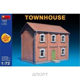 MiniArt Городской дом (MA72026)