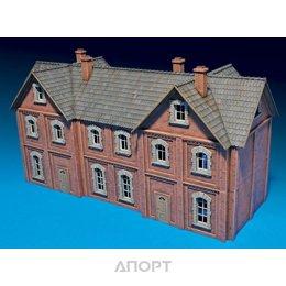 MiniArt Городской дом (MA72030)
