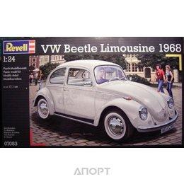Revell VW Kafer 1500 Beetle Limousine 1968;1:24 (RV07083)