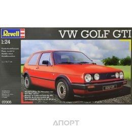 Revell Автомобиль VW Golf GTI, 1:24 (RV07005)