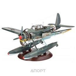 Revell Гидросамолёт-разведчик Арадо Ar 196A-3. (RV03994)