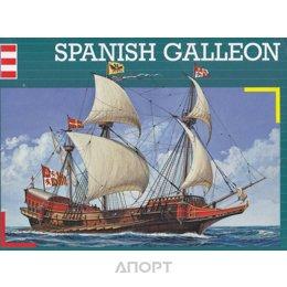 Revell Испанский галеон 1:450 Spanish Galleon (1556г. Испания) (RV65899)