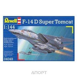 Revell Истребитель-перехватчик F-14D «Супер Томкэт». (RV04049)