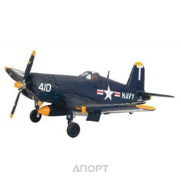Revell Сборная стендовая модель самолета F4U-5 Corsair. (RV04143)