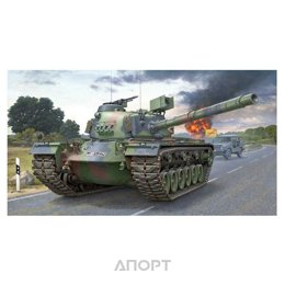 Revell Средний танк M48 A2GA2 (RV03236)