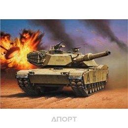 Revell Танк M1A1 (HA) Abrams (RV03112)