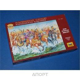 ZVEZDA Македонская кавалерия. (ZVE8007)