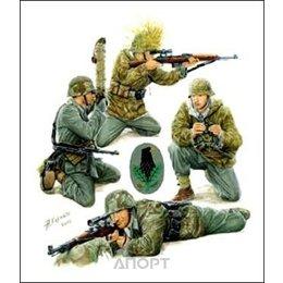 ZVEZDA Немецкие снайперы Второй мировой войны (ZVE3595)