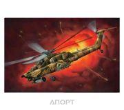 Фото Моделист Российский боевой вертолет Ми-28 (1:72) (207224)