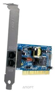 Фото ZyXEL OMNI 56K PCI Plus