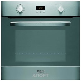 Hotpoint-Ariston FH 837 C IX