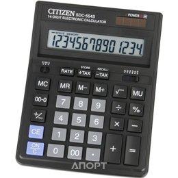 Citizen SDC-554S