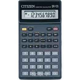 Citizen SR-135