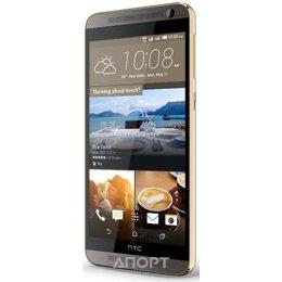 HTC One E9 Dual Sim