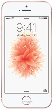Фото Apple iPhone SE 64Gb
