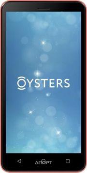 Фото Oysters Pacific E