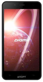 Фото Digma Linx C500 3G