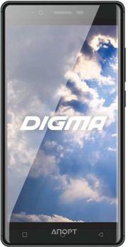 Фото Digma Vox S502 3G
