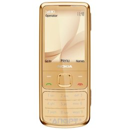 Nokia 6700 Classic  Gold Edition
