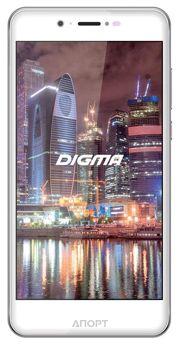 Фото Digma Vox Flash 4G