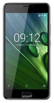 Фото Acer Liquid Z6 Plus
