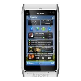 Nokia N8: цены в Санкт-Петербурге. Купить Нокиа N8 в Санкт-Петербурге