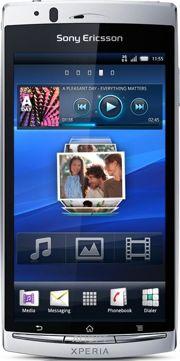 Фото Sony Ericsson Xperia Arc