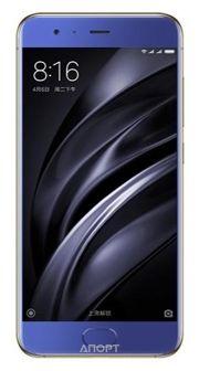 Фото Xiaomi Mi6 128Gb