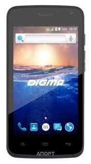 Фото Digma Hit Q400 3G