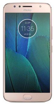 Фото Motorola Moto G5S Plus 3/32Gb