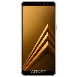 Samsung Galaxy A8+ (2018) SM-A730F
