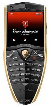 Фото Tonino Lamborghini Spyder S610