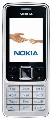 Фото Nokia 6300