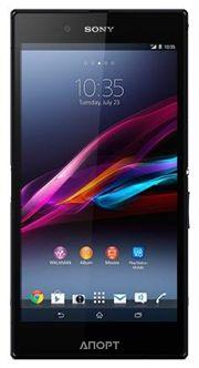 Фото Sony Xperia Z Ultra LTE C6833
