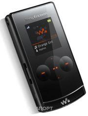 Фото Sony Ericsson W980i