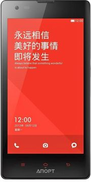Фото Xiaomi Redmi 1S