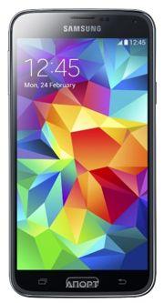 Фото Samsung Galaxy S5 16Gb SM-G900H