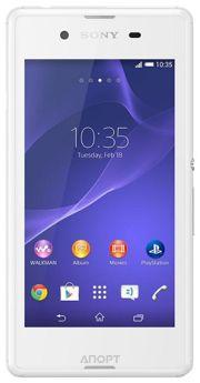 Фото Sony Xperia E3 LTE D2203