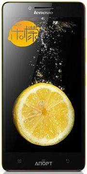Фото Lenovo K3 Music Lemon K30-T