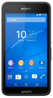 Фото Sony Xperia E4g Dual E2033
