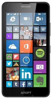 Фото Microsoft Lumia 640 3G Dual Sim