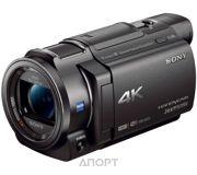 Фото Sony FDR-AX33