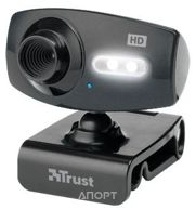 Фото Trust eLight Full HD 1080p Webcam