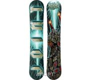Фото Joint Snowboards Top Dawg (2013/2014)