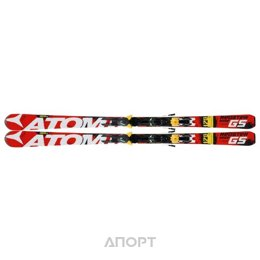 Atomic Redster Edge GS
